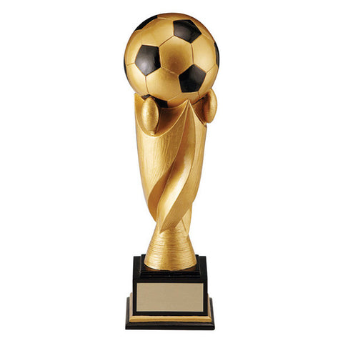 Soccer Trophy - Angels (A2999) - Quest Awards