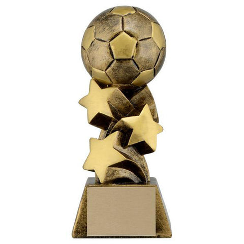 Soccer Trophy - Blizzard (A3006) - Quest Awards