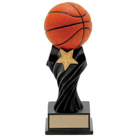 Basketball Trophy - Tempest Basketball - Quest Awards