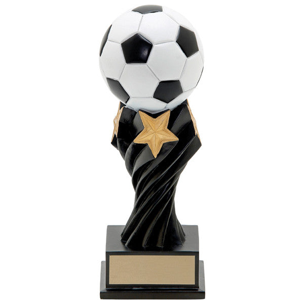 Soccer Trophy - Tempest (A3057) - Quest Awards