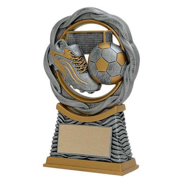 Soccer Trophy - Fusion (A3568) - Quest Awards