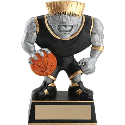 Basketball Trophy - Muscle Head (A2225) - Quest Awards