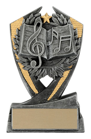Music Trophy - Phoenix (A2871) - Quest Awards