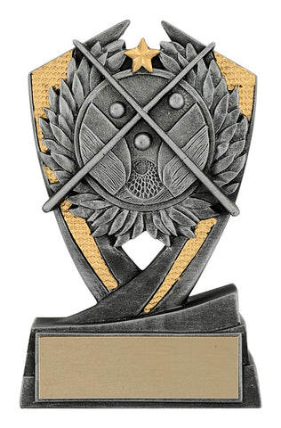 Billiards Trophy - Phoenix (A2238) - Quest Awards