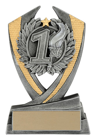 Achievement Trophy - 1st Place Phoenix (A2031) - Quest Awards