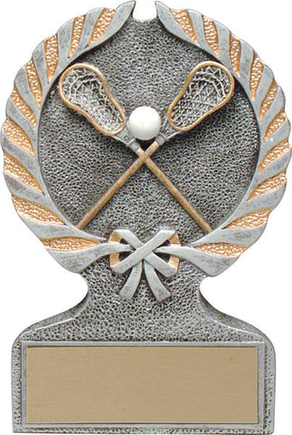Lacrosse Trophy - Vintage Lacrosse - Quest Awards