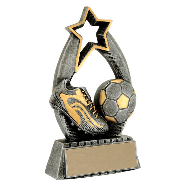 Soccer Trophy - Starlight (A3567) - Quest Awards