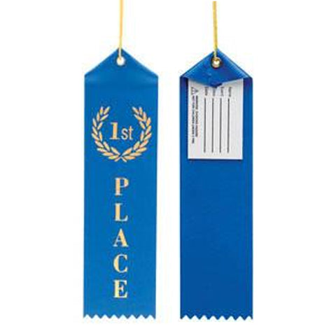 Ribbon - Premium Placement Ribbons (A2950) - Quest Awards