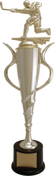 Hockey Cups - Economical - Spiral Hockey Cup - Quest Awards