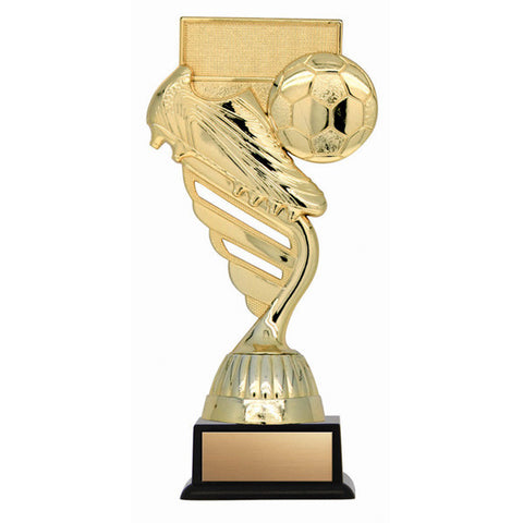 Soccer Trophy - Twister Series - Quest Awards