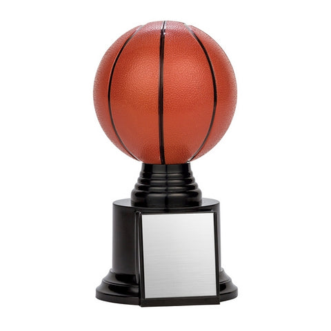 Basketball Trophy - Twister Series (A3211) - Quest Awards