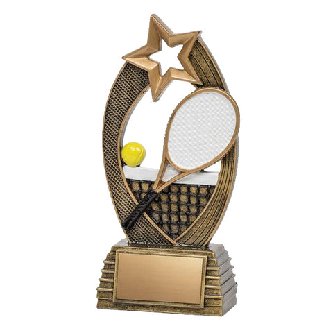 Tennis Trophy - Velocity (A3121) - Quest Awards