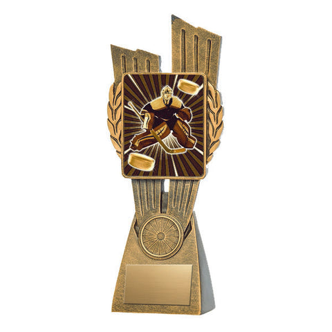 Hockey Trophy - Lynx Goalie (A2671) - Quest Awards