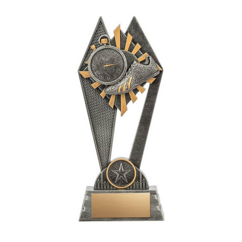 Track Trophy - Peak Series (A3132) - Quest Awards