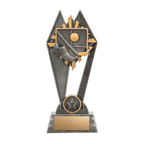 Ball Hockey Trophy - Peak Series (A2154) - Quest Awards