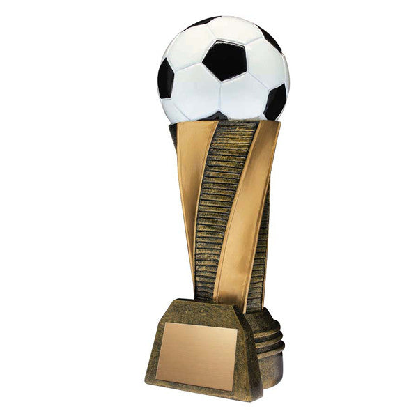 Soccer Trophy - Tower Series (A3058) - Quest Awards
