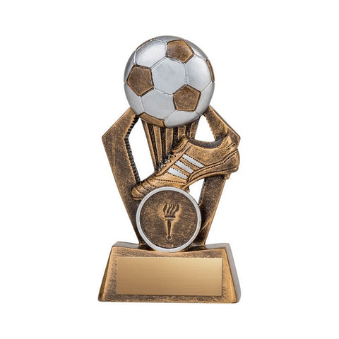 Soccer Trophy - Volcano (A3063) - Quest Awards
