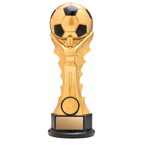 Soccer Trophy - Champion - 2 Sizes (A3221) - Quest Awards