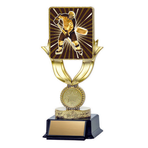 Hockey Trophy - Lynx Victory Player (A2678) - Quest Awards