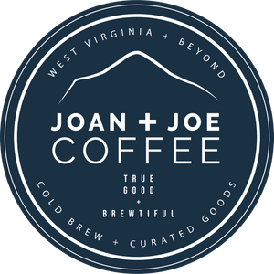 Joan + Joe Coffee