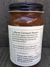 Load image into Gallery viewer, Caramel Sauces from J.Q. Dickinson Salt Works