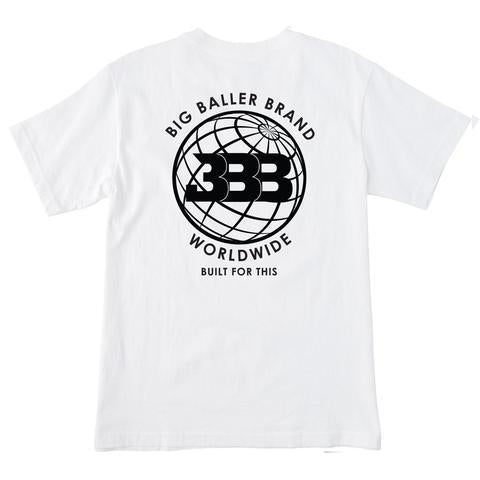 Big Baller Brand Worldwide T-Shirt