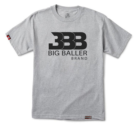Big Baller Brand Carbon T-Shirt