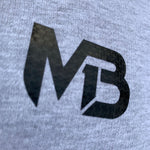MB1 Exclusive Heather Joggers