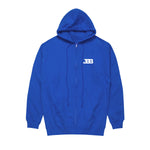 Big Baller Brand Worldwide Royal Zip-Up