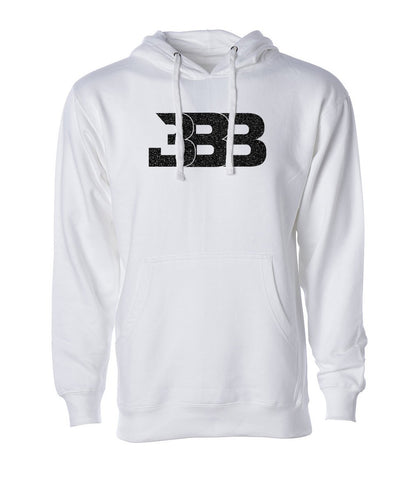 Big Baller Brand BBB Black Diamond Hoodie