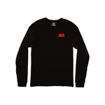Big Baller Brand Trademark Long Sleeve Black