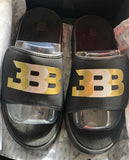Big Baller Brand BBB Signature Slides