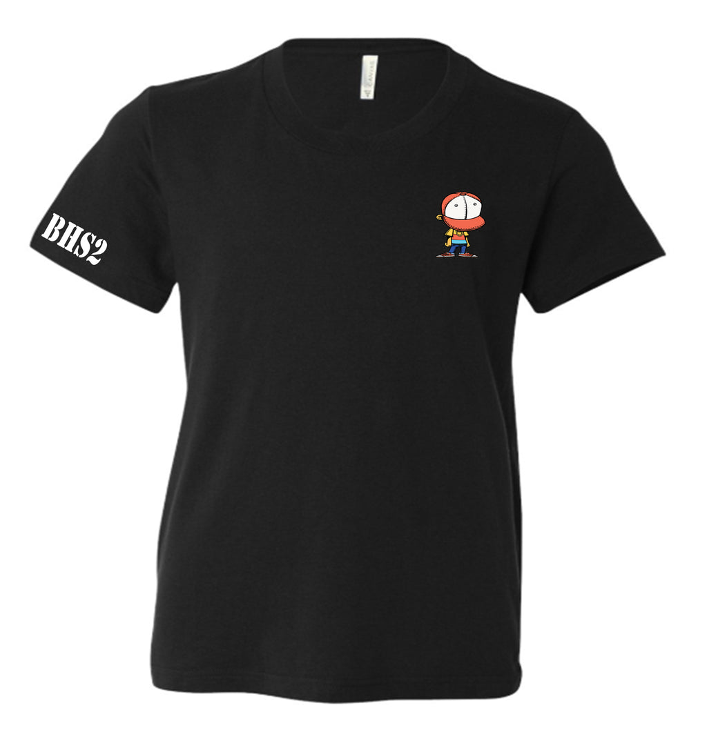 BHS2 Short Sleeve T-shirt