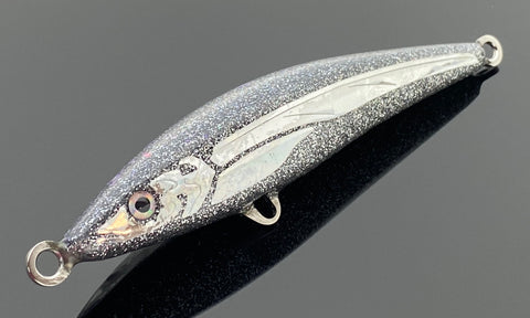 Siren Lures Antidote 110: Butterfish