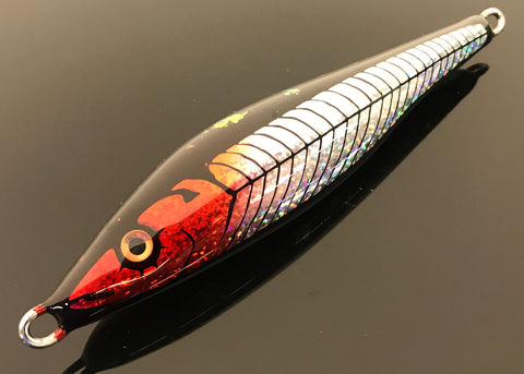 siren lures siren fishing lures bolt 160 chupacabra