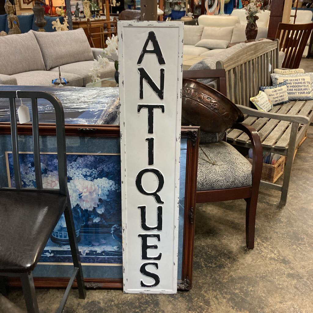 Antique Sign