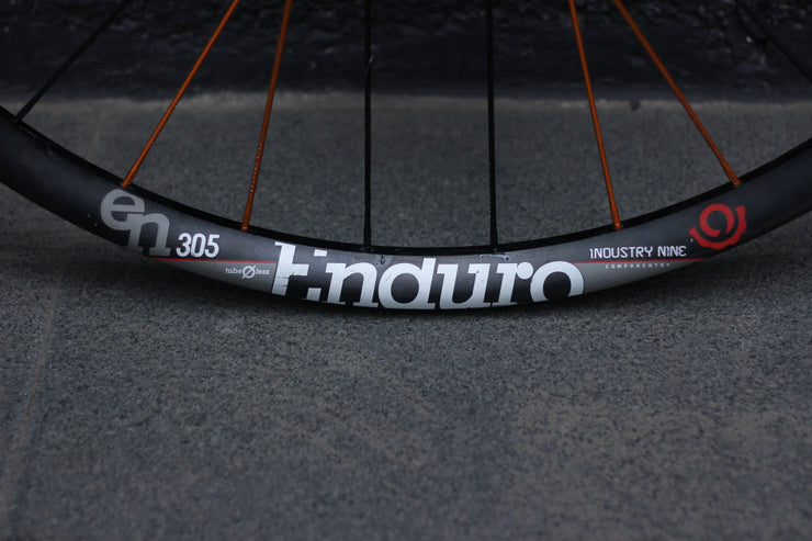 Wheelsets Rodados Industry Nine 29 Boost Enduro Dh