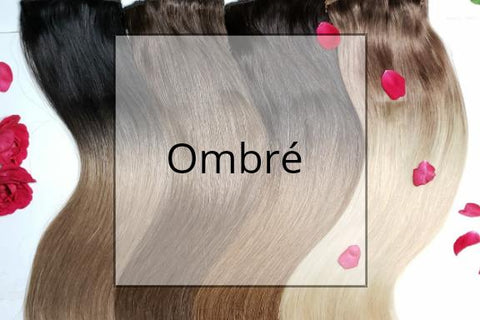 Shop Ombre Collection