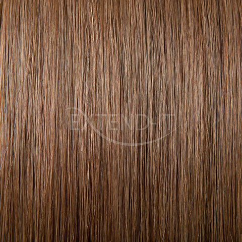 "#4 Chocolate Brown 20"" - Extend-it Shop"