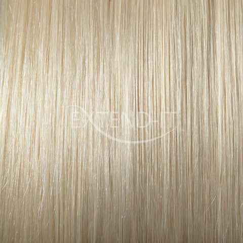#613 Bleach Blonde Colour Swatch - Extend-it Shop