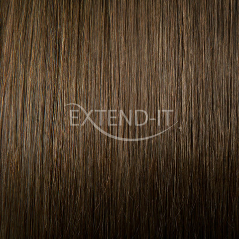 "#8 Honey Brown 16"" - Extend-it Shop"