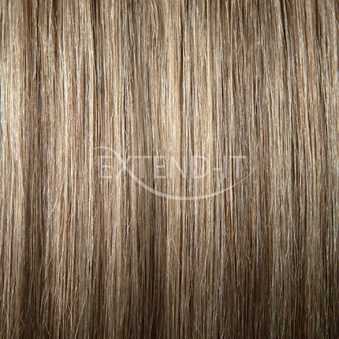 #8/16 Honey Ash Colour Swatch - Extend-it Shop