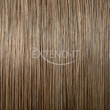 #6 Chestnut Brown Colour Swatch - Extend-it Shop