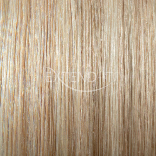 #16/613 Strawberry Blonde Clip-in Hair Extensions - Extend-it Shop