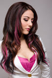 "Fuchsia Highlight 18"" - Extend-it Shop"