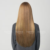 "#6 Chestnut Brown 20"" - Extend-it Shop"