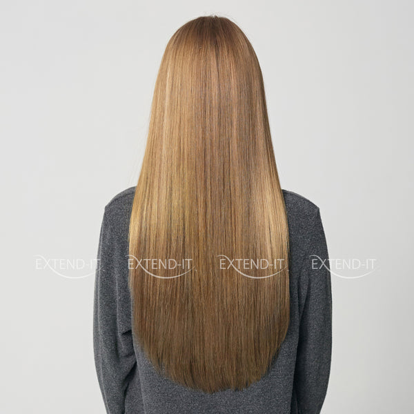 "#6 Chestnut Brown 16"" - Extend-it Shop"