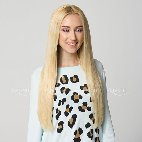 "#613 Bleach Blonde 20"" - Extend-it Shop"