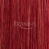 "Burgundy Highlight 18"" - Extend-it Shop"
