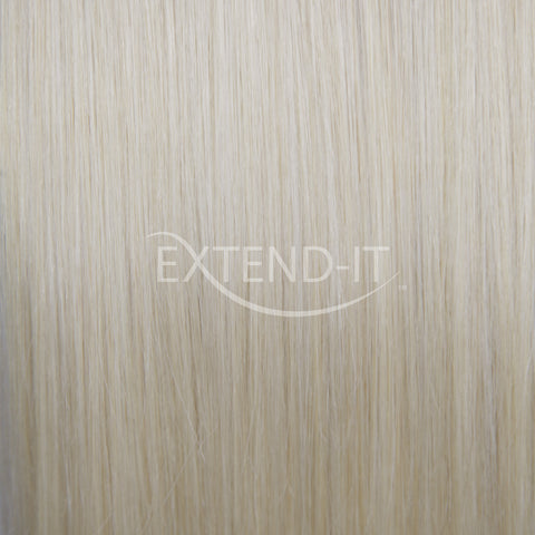 "#60 Platinum Blonde 20"" - Extend-it Shop"